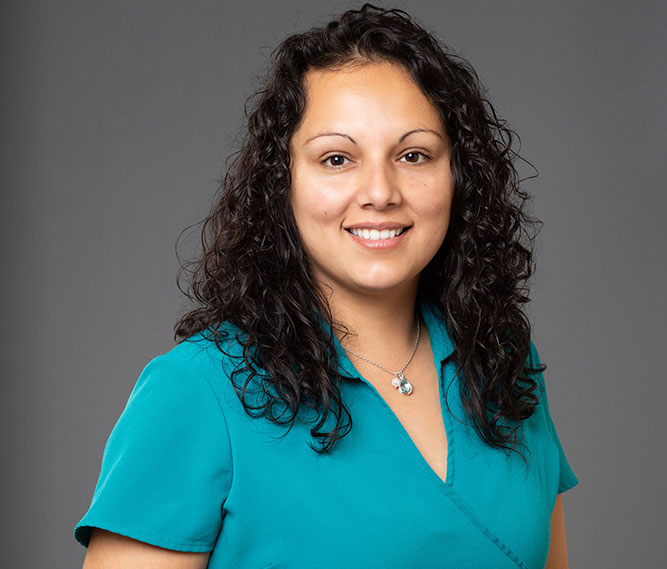 patient care specialist staff member of Muscaro and Martini Dentistry in Tampa FL